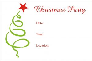 formal invitations template christmas party invite template marialonghi within christmas lunch invitation template