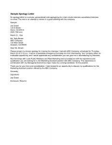 format for a cover letter apologies letter business apology letter behavior apology letter