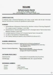 formats for a resume resume formats free download ()