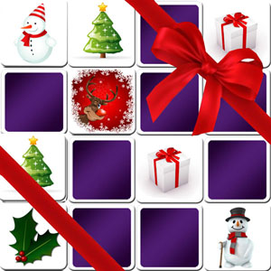 free alphabet templates memory game kids christmas