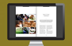 free award templates ebook designer brighton recipe book