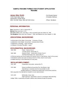 Free Basic Resume Templates Download Basic Cv Template Download Cv Template  Download Free Forms Samples With  Download Sample Resume