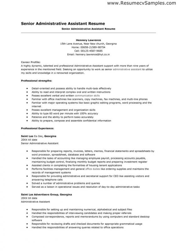 Free Basic Resume Templates Microsoft Word  Template Business