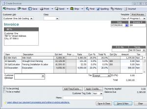 free building estimate format in excel progress invoice