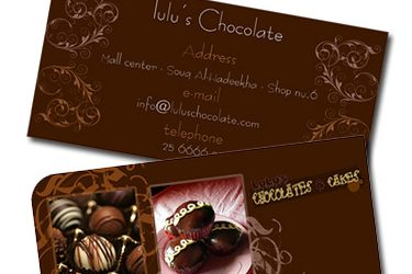 free business card df