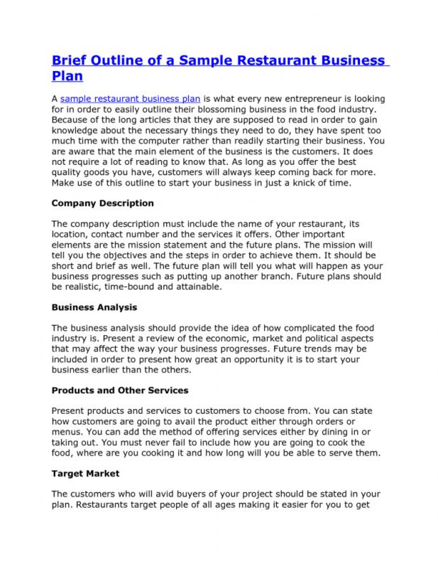 Free Business Proposal Template  Free Business Proposal Templates