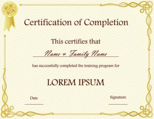 free certificate template templates for certificates free pemqelcg