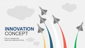 free chart templates innovation concept x