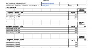 free checklist template