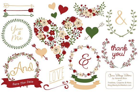 free christmas templates for word