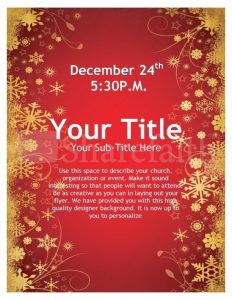 free christmas templates for word free christmas flyer templates for microsoft word template idea inside christmas flyer templates for microsoft word