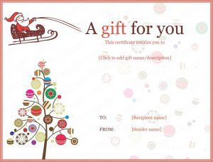 free christmas templates for word simple christmas gift certificate template in free christmas gift certificate template