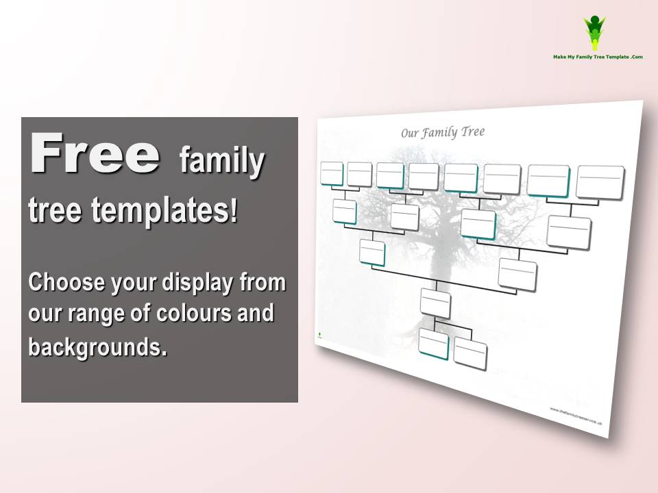 family tree diagram template microsoft word - free editable family tree template word template business