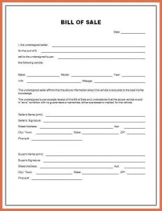free employment application template how to write a bill of sale for a car dedafdcfdecf car sales loved ones