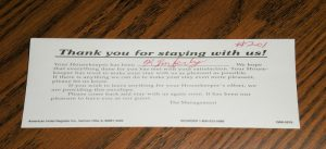 free envelopes templates hotel etiquette and tipping
