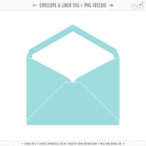 free envelopes templates misstiina cf envelopeliner freebie