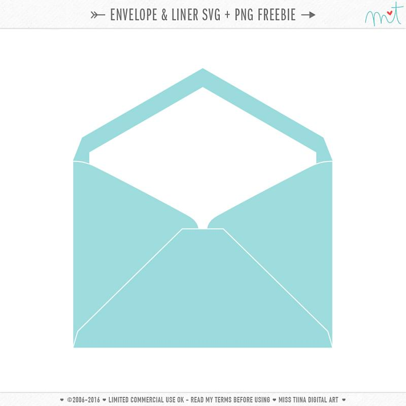 free envelopes templates