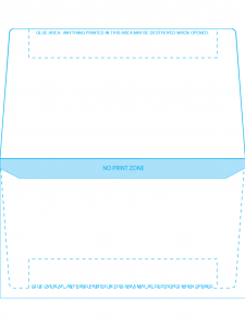 free envelopes templates remittance envelopes x back d