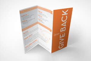 free envelopes templates z folded brochure