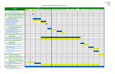 free excel construction templates construction schedule template excel