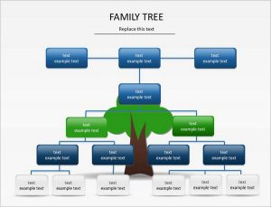 free family tree templates family tree template powerpoint download powerpoint family tree template free sample example format template