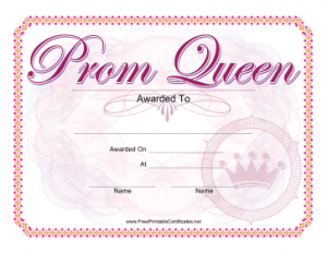 free family tree templates prom queen spirals certificate x