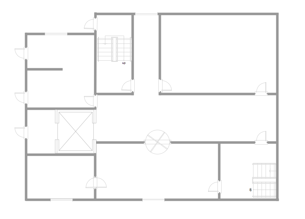free floor plan template | template business