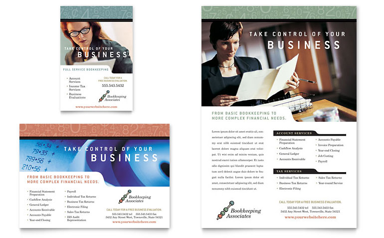 free flyer templates for microsoft word