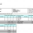 free gradebook template transcript sample