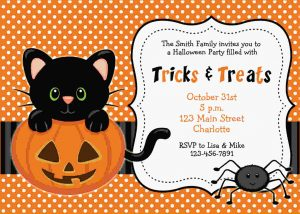 free halloween invites templates halloween party invitation template for inspirational alluring party invitation ideas create your own design