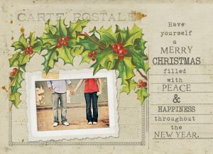 free holiday card templates freeback sample x