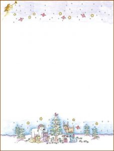 free holiday stationery templates free christmas stationery templates best idea christmas regarding christmas stationery templates free