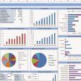 free inventory spreadsheet excel metrics templates
