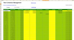 free inventory spreadsheet rental property spreadsheet free