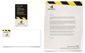 free letterhead template gbd s