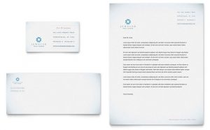 free letterhead template rt s