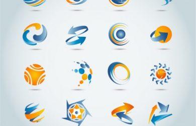 free logo design templates 2 free logo templates