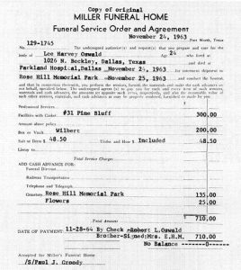free memorial service program template lee oswald funeral service order and agreement