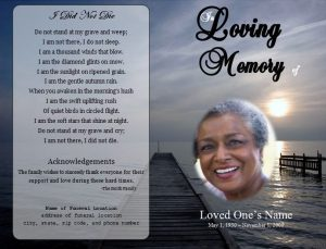 free obituary program template download bfdbafeabccfdb funeral poems funeral cards