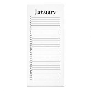 Free Payroll Templates Perpetual Calendar Template Perpetual Calendar  January Rack Card Template Rabdef Vgvr Byvr  Payroll Templates Free