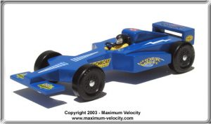 free pinewood derby templates formulaone