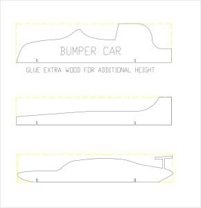 free pinewood derby templates pinewood derby template pdf