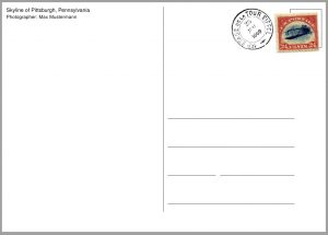 free postcard template ey