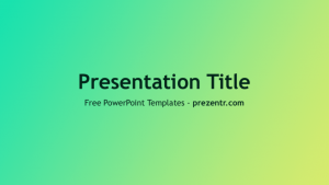 free powerpoint templates for teachers flat design powerpoint template preview x