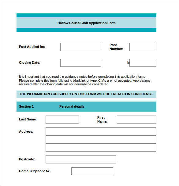free employee application form template muco tadkanews co
