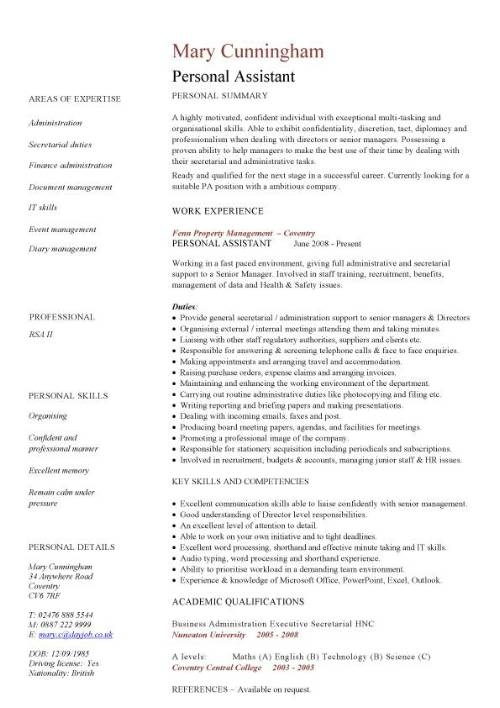 free printable application for employment template