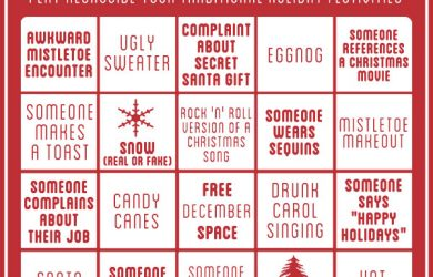 free printable bingo cards with numbers christmas bingo card