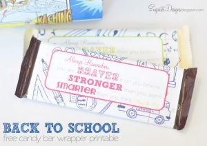 free printable candy bar wrappers schoolcandybarwrappers