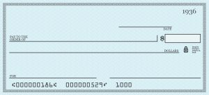 free printable checks template blank check large
