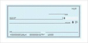 free printable checks template blank check ordering